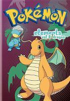 Cover image for Pokémon elements. Vol. 08, Dragon