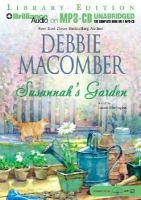 Cover image for Susannah's garden