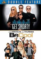 Cover image for Be cool