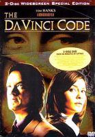 Imagen de portada para The Da Vinci Code