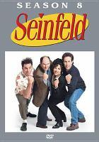Cover image for Seinfeld. Season 8
