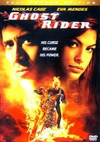 Cover image for Ghost Rider