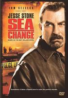 Cover image for Sea change [videorecording DVD] : Jesse Stone