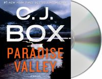 Cover image for Paradise valley. bk. 4 [sound recording CD] : Highway quartet series