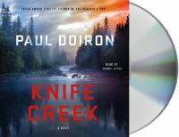 Imagen de portada para Knife Creek. bk. 8 [sound recording CD] : Mike Bowditch series