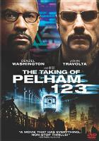 Cover image for The taking of Pelham 1 2 3