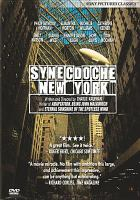 Cover image for Synecdoche, New York [videorecording DVD]