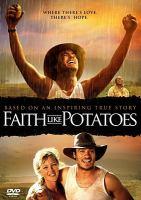 Cover image for Faith like potatoes