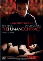 Cover image for The human contract