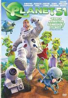Cover image for Planet 51