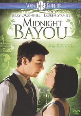 Cover image for Midnight bayou