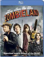 Cover image for Zombieland [videorecording Blu-ray]