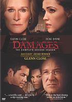 Imagen de portada para Damages. Season 2, Disc 3
