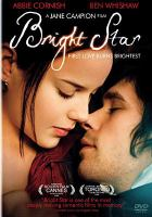 Cover image for Bright star