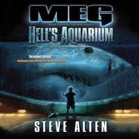 Cover image for Hell's Aquarium. bk. 4 [sound recording CD] : MEG series