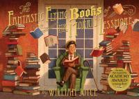 Cover image for The fantastic flying books of Mr. Morris Lessmore
