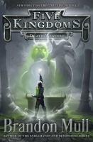 Cover image for Death weavers. bk. 4 : Five kingdoms series