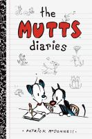 Cover image for The Mutts diaries [graphic novel]