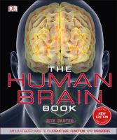 Cover image for The human brain book