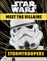 Cover image for Stormtroopers