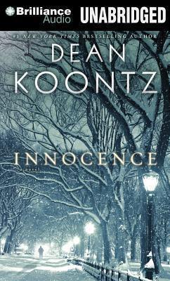 Cover image for Innocence a novel