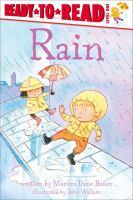 Imagen de portada para Rain