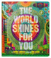 Cover image for The world shines for you