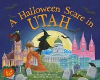 Cover image for A Halloween scare in Utah