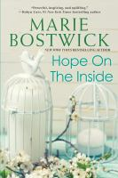 Cover image for Hope on the inside