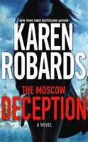 Cover image for The Moscow deception. bk. 2 [sound recording CD] : Guardian series