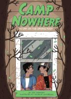Cover image for Off on the wrong foot. bk. 2 : Camp nowhere series