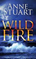 Imagen de portada para Wildfire. bk. 3 [sound recording CD] : Fire series