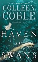 Cover image for Haven of swans. bk. 4 [sound recording CD] : Rock Harbor series