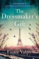 Imagen de portada para The dressmaker's gift
