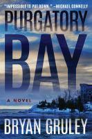 Imagen de portada para Purgatory Bay. bk. 2 : Bleak Harbor series