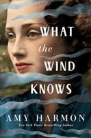 Cover image for What the wind knows