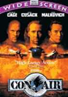 Cover image for Con Air
