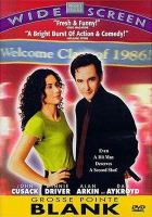 Cover image for Grosse Pointe blank