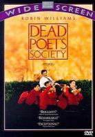 Cover image for Dead poets society
