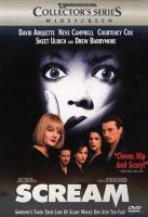 Cover image for Scream
