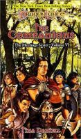 Cover image for The companions. bk. 6 : Dragonlance. The Meetings sextet series
