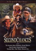 Cover image for Second chances