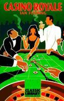 Imagen de portada para Casino Royale
