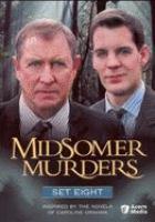 Imagen de portada para Midsomer murders. Set 08