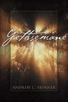 Cover image for Gethsemane