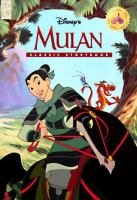 Cover image for Disney's Mulan : Disney's classic storybook series