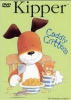 Imagen de portada para Kipper. Cuddly critters