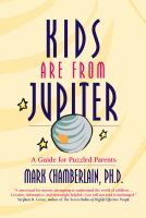 Cover image for Kids are from Jupiter