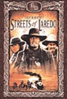 Cover image for Larry McMurtry's Streets of Laredo