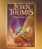 Imagen de portada para Leven Thumps and the wrath of Ezra. bk. 4